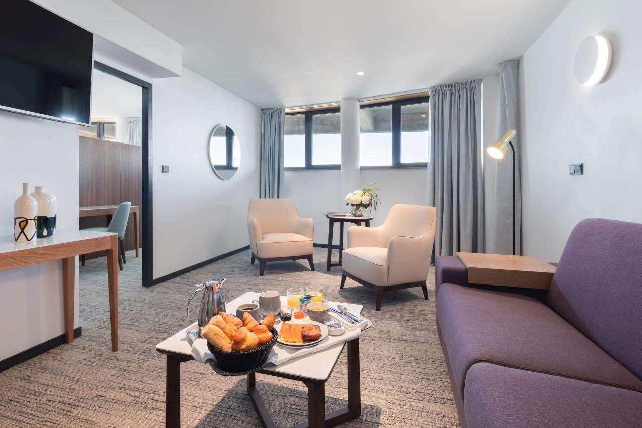 Hotel Sainte-Barbe - Hotel